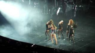 Download Beyonce- Single Ladies (Live at the London Leg of the I Am Tour 15th November 2009 Mp3 and Videos