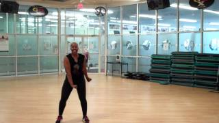 Dance Fitness - Jambole