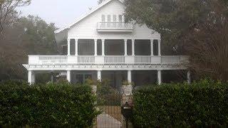 Hurricane Katrina Before, After \\u0026 Now: Long Beach and Pass Christian