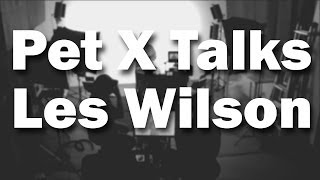 Pet X Talks - Les Wilson - Fish Nutrition - How To Optimize Fish Diet & Health