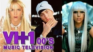 VH1 - Top 100 Greatest Songs of 2000&#39s