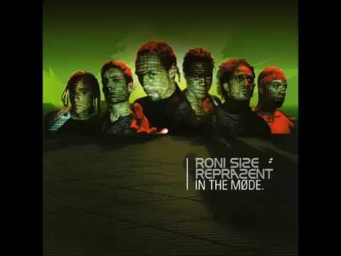 Roni Size / Reprazent - Ghetto Celebrity Feat. Method Man
