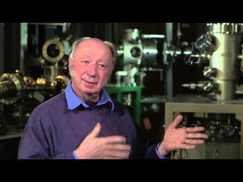 Atom Probe history in Rouen