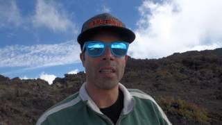 Exploring Haleakala! - Things to do on Maui