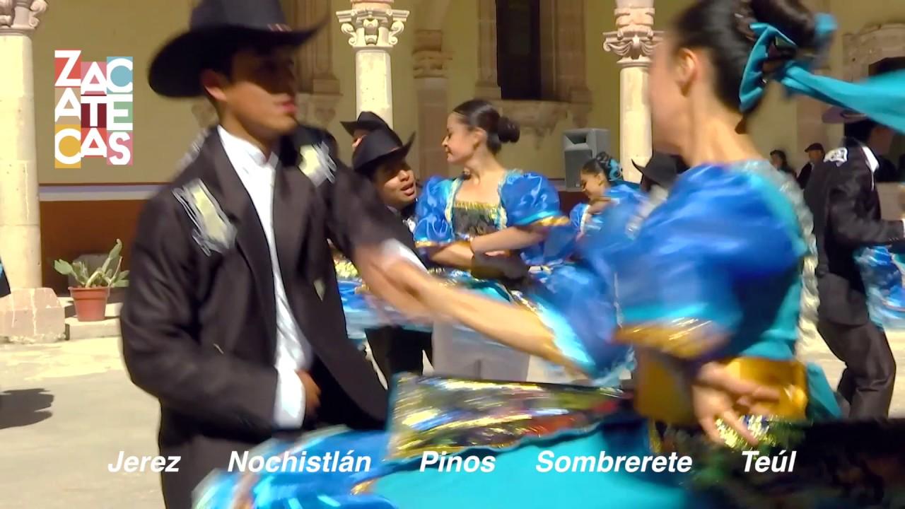 Zacatecas, 25 años como Patrimonio Mundial
