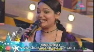 Idea Star Singer Season 4 Stage 2 June 15 Muhsin Bhaavam Round