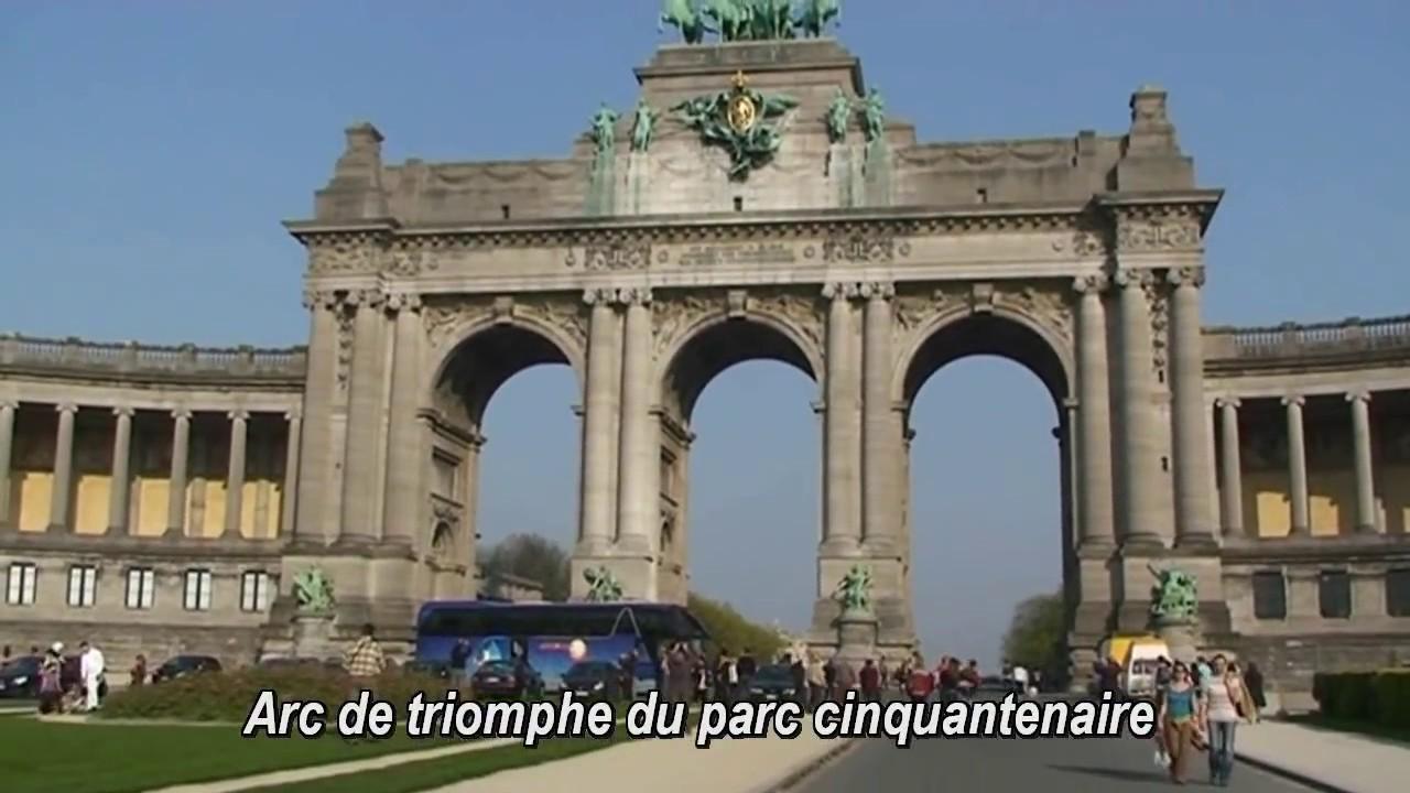 bruxelles capitale de belgique - Image