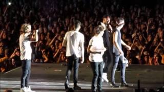 One Direction Hershey Park Stadium Concert 7/6/13 (FULL)