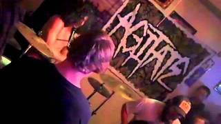 Agitate/Faction Disaster -Fowlerville, MI 10/15/2011