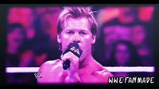 Chris Jericho Custom Titantron 2014 ►► 'Break The Walls Down'