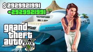LA MIA RAGAZZA HA SPESO 25.000.000 DI DOLLARI SU GTA 5 + GAMEPLAY ITA GTA 5 (GAMEPLAY GTA 5 PS4!)