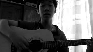 chi vay thoi guitar cover