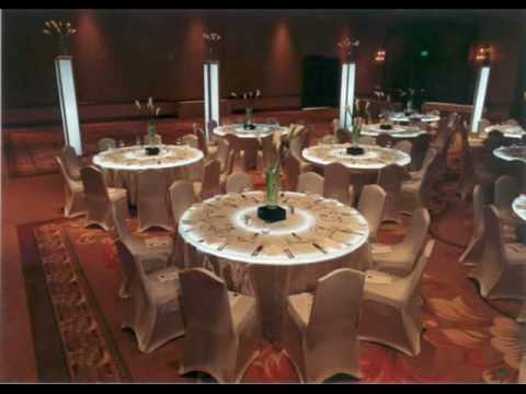 chair covers decorations lowes rail los angeles party planning decorate corporate event spandex lighted tables