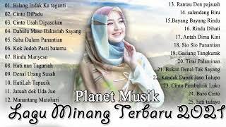 Lagu Minang Terbaru &Terpopuler 2021- Hilang Indak Ka Taganti, Cinto Dipadu, Cinto Usah Dipasokan,