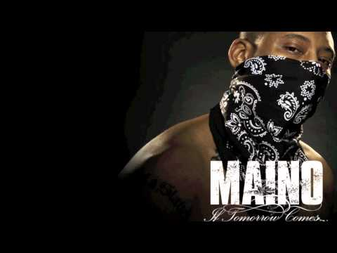 Maino - Let It Fly Ft. Roscoe Dash
