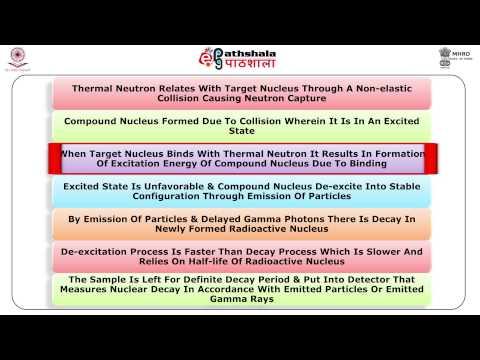 Spectroscopic methods of chemical analysis (FSC)