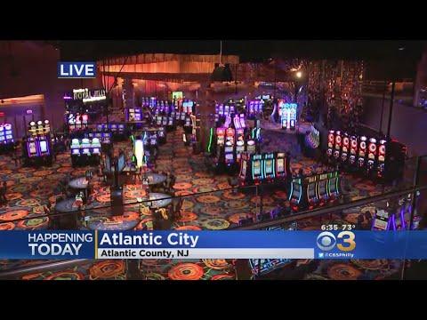 Hard Rock, Ocean Resort Casino Open A Day Early In Atlantic City