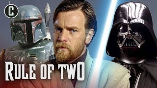 The Star Wars Movie We'd Make If We Ran Lucasfilm - Rule of Two