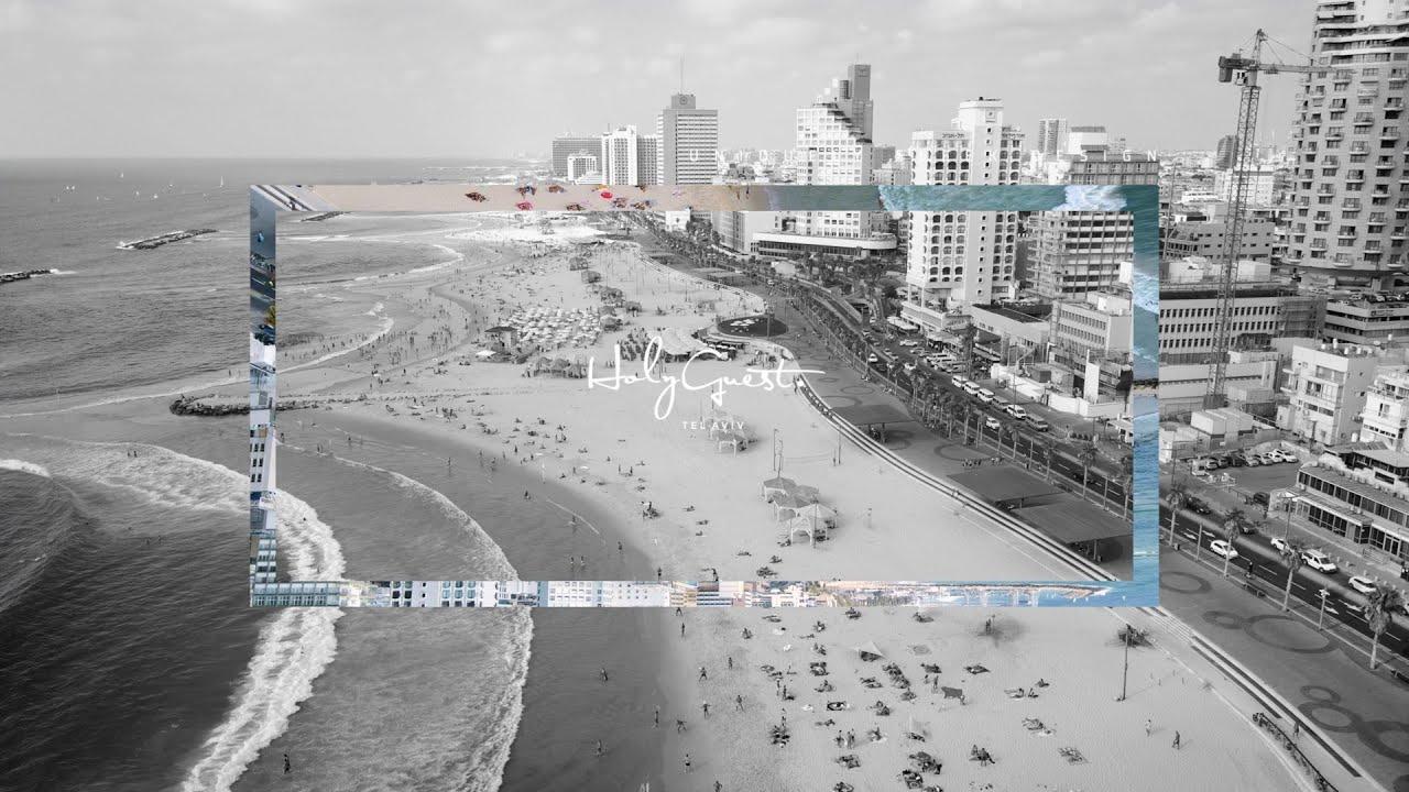 Short Term & Vacation Rentals in Tel Aviv