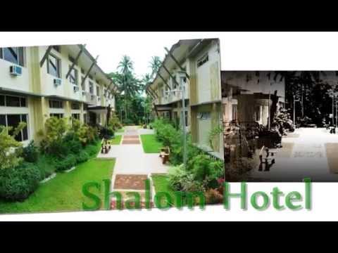 Shalom Hotel Accommodations @ Camp Benjamin