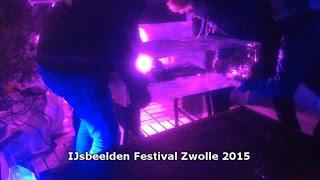 IJsbeelden Festival Zwolle