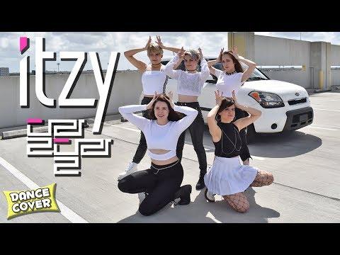 ITZY - DALLA DALLA 달라달라 ★ DANCE COVER by SKINee