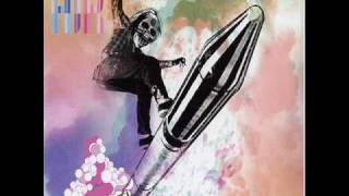 Air - Surfing On A Rocket (Juan Maclean remix)