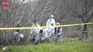 Akhisar'daki Yanmış Kadın Cinayetinde İkinci Ceset