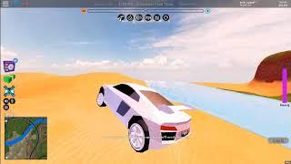 Buying the Audi R8 (Roblox Jailbreak)