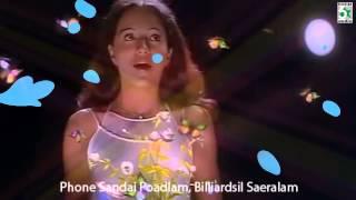 Santhippoma | Enakku 20 Unakku 18 | A.R.Rahman Hits