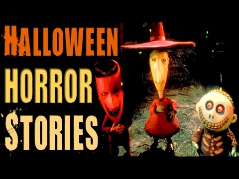 6 True Scary Halloween Stories From Reddit