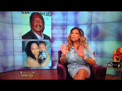 Download Youtube: Wendy on Matthew Knowles