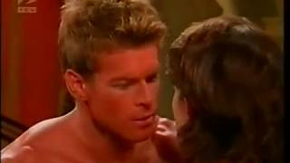 SHIRTLESS SOAP HUNK - TRIBUTE TO HOTTEST TV STAR EVER