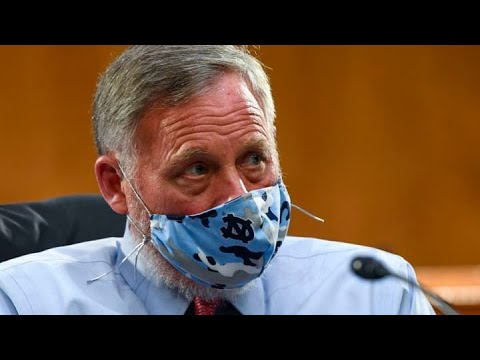 Richard Burr to step down as Intelligence Committee chairman ...