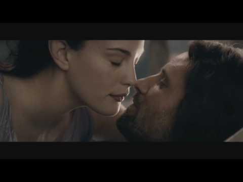 Aragorn/Arwen - A Perfectly Good Heart
