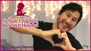 Markiplier's February 2017 Charity Livestream!! thumbnail