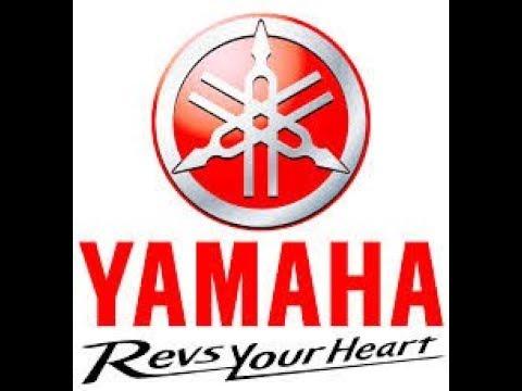 Motosiklet RadyoTv Yamaha Röportajı