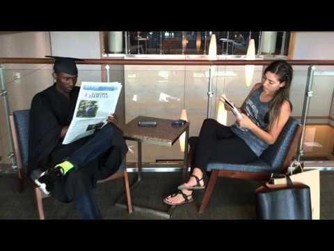 I Feel Good - James Brown (Sonoma State University 2016)