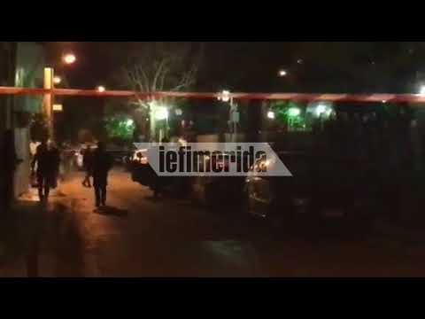 Νεκρός ο άνδρας που «γάζωσαν» με 8 σφαίρες στους Αγίους Αναργύρους [εικόνες & βίντεο]