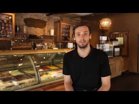 Amorino Gelato - Promotional Video by EIC Agency
