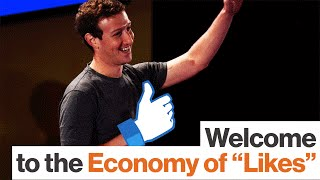 Online Companies Like Facebook Have Created a Meaningless Economy, says Douglas Rushkoff