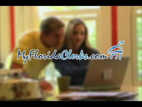 Pay Traffic Tickets Online on MyFloridaClerks com