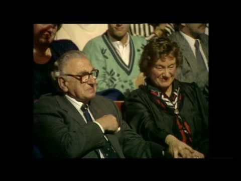 "Sir Nicholas Winton - BBC Programme ""That's Life"" aired in 1988"