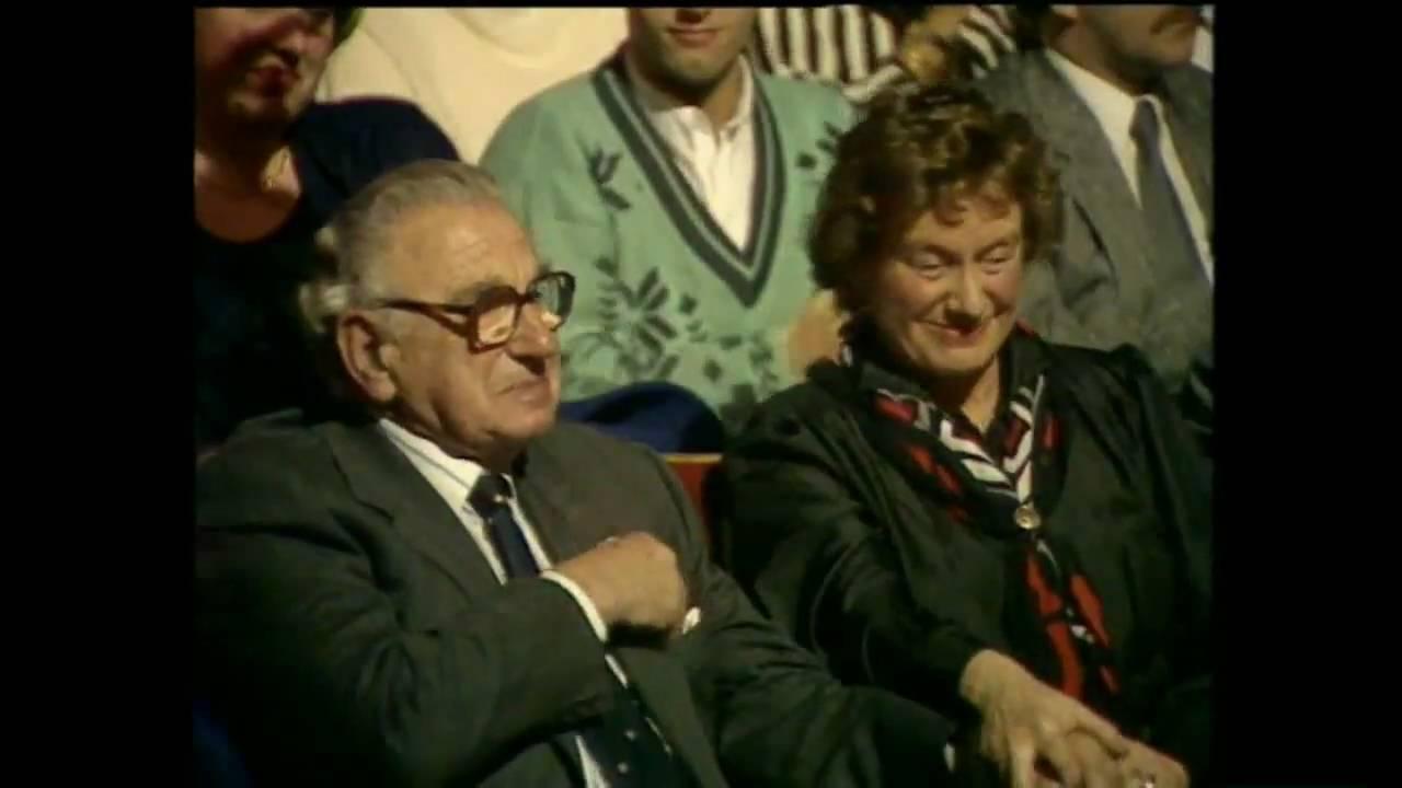 'British Schindler' Nicholas Winton: I wasn't heroic. I was never in danger