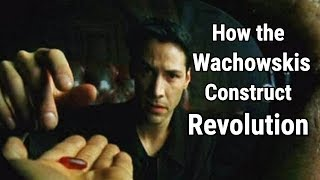 The Matrix, V for Vendetta, and Speed Racer: The Wachowski Revolution | Video Essay