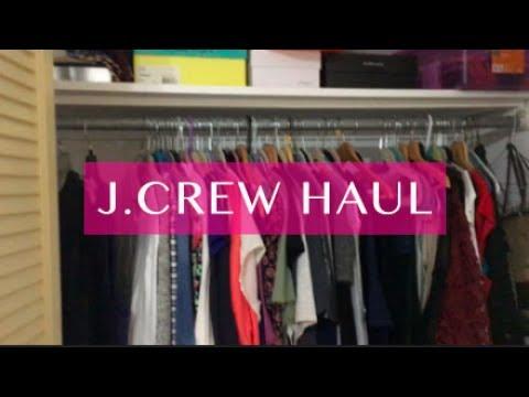 J.CREW HAUL; FAKE CELINE BAGS; ULTA SURPRISE