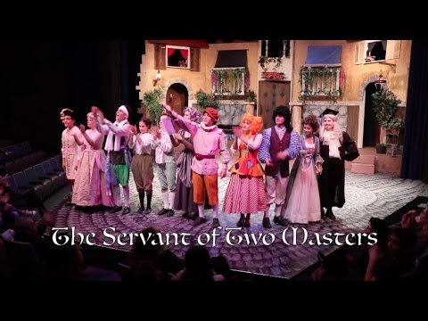 "BHHS' "" A Servant of Two Masters"" January 21, 2017 (Saturday Night)"