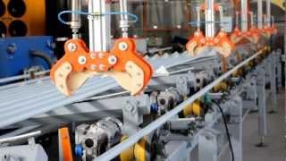 видео: Автоматизация производственных процессов
