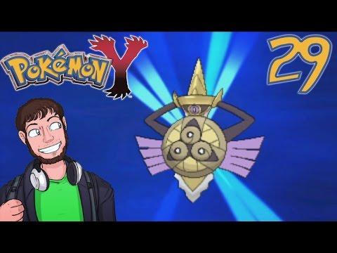 Pokémon Y #29 - The Final Evolution