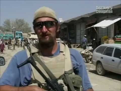 Discovery Special Operations Americas Secret Soldiers Teil 1